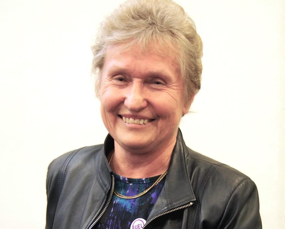 Jozefa Sobski | Education
