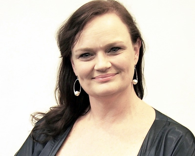 Monica Davidson | Media
