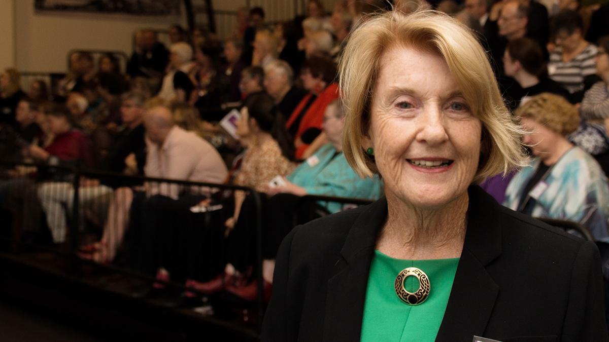 Marilyn Hatton | Leadership