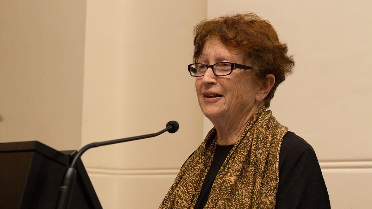 Mary O'Sullivan | Community Activism