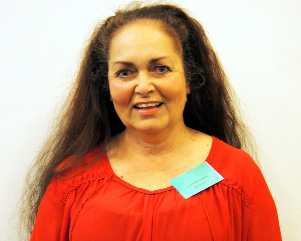 Julie Perkins | Community Activism