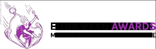 Edna Ryan Awards Logo