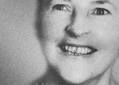 Edna Ryan headshot